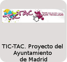 logo tictacmadrid